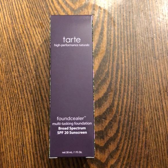 Tarte foundcealer spf 20